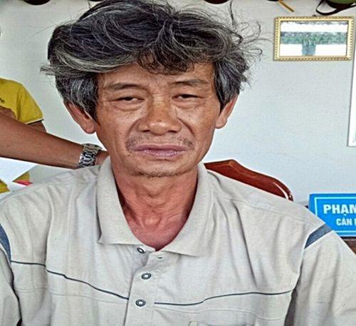 Tạm giữ người đàn ông 48 tuổi giết người vì nghi bạn gái bị trêu ghẹo - Ảnh 1