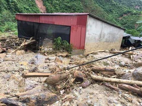 24 người chết và mất tích, thiệt hại 200 tỷ đồng do mưa lũ tại Yên Bái - Ảnh 2