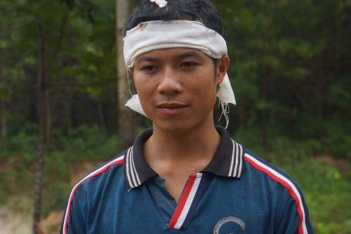 Cơn bão số 3: Hình ảnh tang thương bao trùm vùng quê nghèo ở Thanh Hóa - Ảnh 2