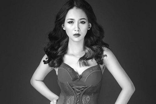 """Người mẫu Kim Phượng: """"Mong công an sẽ cho Ngô Lực vẽ lại trên cơ thể tôi một lần nữa"""" - Ảnh 1"""