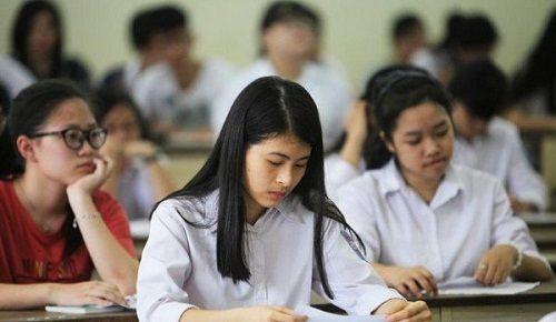 Thi THPT quốc gia 2018: Xuất hiện bài thi đạt 9 điểm môn Ngữ Văn - Ảnh 1