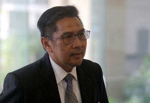 Chủ tịch Cơ quan Hàng không Dân dụng Malaysia từ chức vì không tìm được máy bay MH370 - Ảnh 1