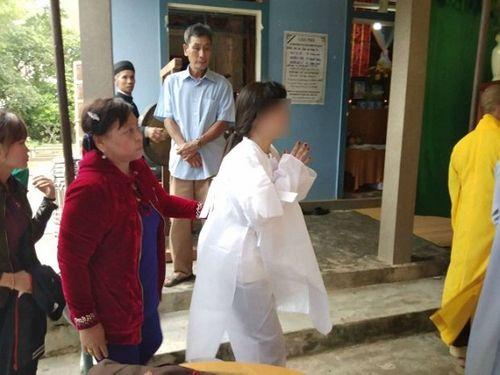 Vụ tai nạn 13 người chết ở Quảng Nam: Xót xa khăn tang dọc trắng thôn Lương Điền - Ảnh 6