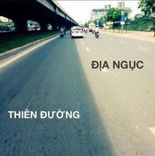Cười rớt nước mắt với loạt ảnh chế nắng nóng ở Hà Nội của cư dân mạng - Ảnh 1