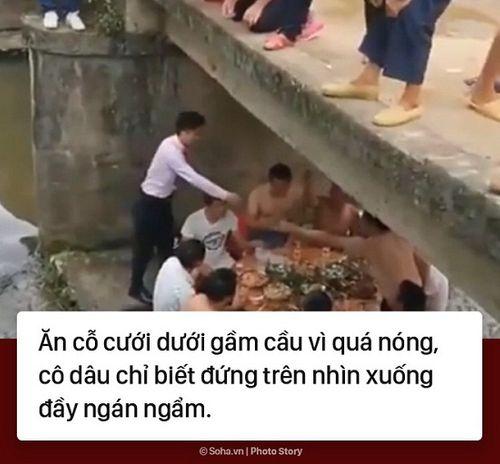 Cười rớt nước mắt với loạt ảnh chế nắng nóng ở Hà Nội của cư dân mạng - Ảnh 10