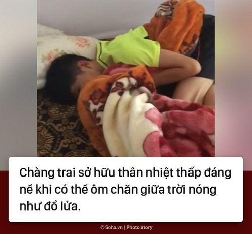 Cười rớt nước mắt với loạt ảnh chế nắng nóng ở Hà Nội của cư dân mạng - Ảnh 5