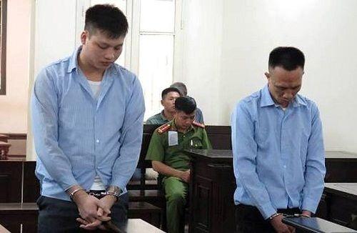 """Tử hình 2 đối tượng giết chết """"con nợ"""" rồi chạy trốn sang Trung Quốc - Ảnh 1"""