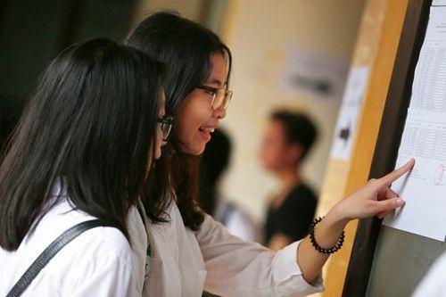 TP.HCM: Giải pháp nào cho hơn 20.000 thí sinh trượt lớp 10 THPT công lập? - Ảnh 1