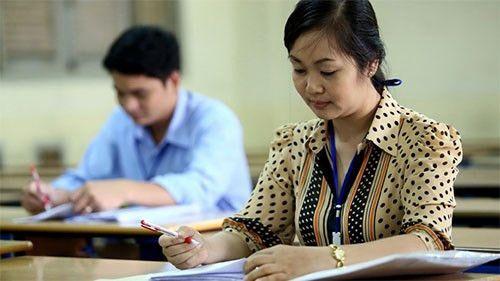 Thay đổi điểm 6 bài thi THPT quốc gia sau khi phúc khảo tại Phú Thọ - Ảnh 1
