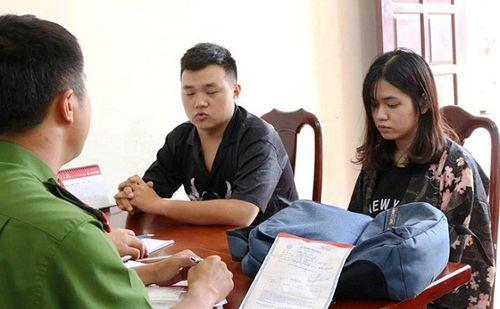 Khởi tố đôi nam nữ đâm nhân viên shop quần áo ở Đắk Lắk - Ảnh 1