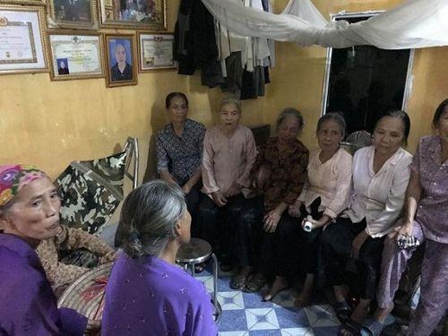 Vụ 2 vợ chồng bị giết hại tại Hưng Yên: Xót xa cảnh người đầu bạc tiễn kẻ đầu xanh - Ảnh 4