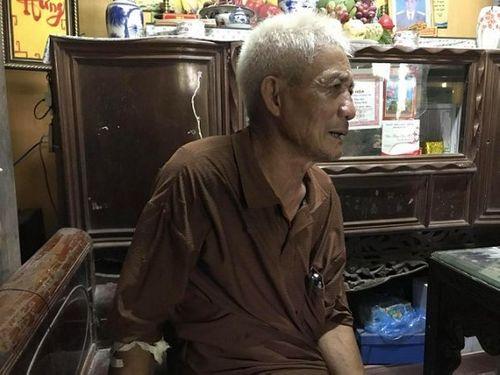 Vụ 2 vợ chồng bị giết hại tại Hưng Yên: Xót xa cảnh người đầu bạc tiễn kẻ đầu xanh - Ảnh 3