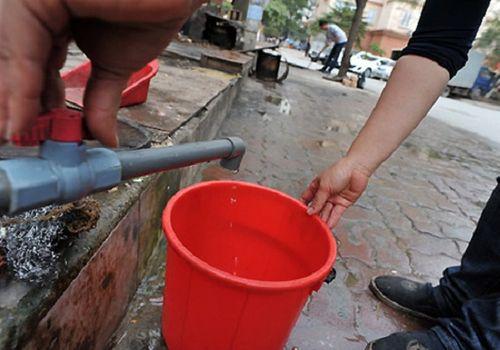 Sáng mai (25/8), người dân Đà Nẵng tiếp tục bị ngưng cung cấp nước lần thứ 3 - Ảnh 1