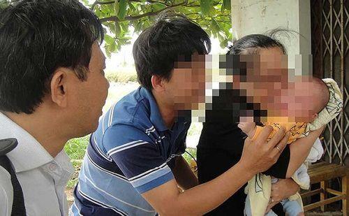 Hành trình giải cứu bé 3 tháng tuổi và cuộc đấu trí với cặp đôi bắt cóc - Ảnh 1