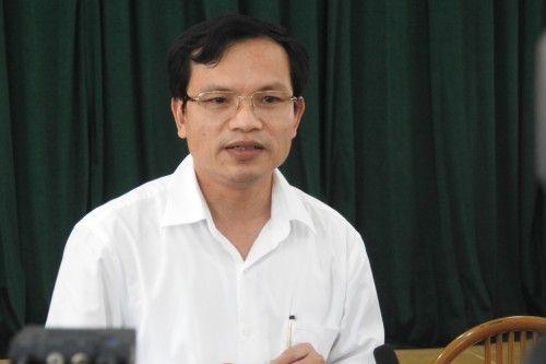 Phó chủ tịch tỉnh Hòa Bình: Nghi vấn gian lận điểm thi bắt nguồn từ lá đơn của người dân - Ảnh 2