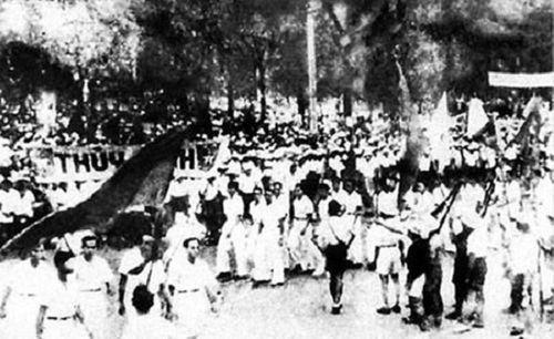 Những giá trị cộng thêm cho 'Ngày Độc lập bắt đầu từ nay' ở Sài Gòn - Ảnh 1