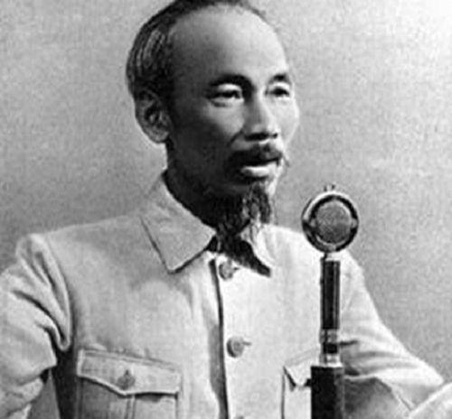 Nước Việt Nam Dân chủ Cộng hòa ra đời (2/9/1945) - Biểu tượng của khát vọng hòa bình, độc lập, tự do - Ảnh 1