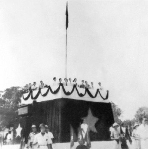 Nước Việt Nam Dân chủ Cộng hòa ra đời (2/9/1945) - Biểu tượng của khát vọng hòa bình, độc lập, tự do - Ảnh 2