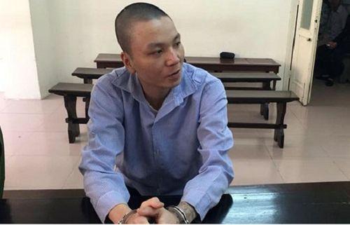 Hà Nội: Tuyên án tử hình người cháu họ hiếp dâm, sát hại cụ bà 78 tuổi - Ảnh 1