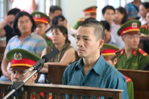 Án chung thân cho bị cáo khiến ông Huỳnh Văn Nén ngồi tù oan - Ảnh 1