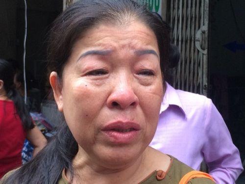Vụ cháy ở Đê La Thành: Người dân từng cảnh báo sự cố với chủ nhà trọ - Ảnh 1