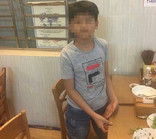 Vụ bé trai 10 tuổi mất tích bí ẩn tại Phú Quốc: Đã tìm thấy thi thể nạn nhân - Ảnh 1