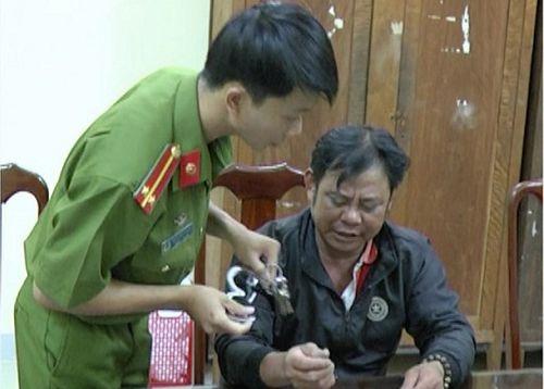 Đắk Lắk: Khởi tố bảo vệ đâm chết nữ quản lý vì bị dọa cho nghỉ việc - Ảnh 1