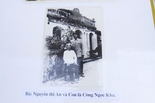 Trở về căn nhà bí mật nơi Bác Hồ nghỉ chân đầu tiên khi về Hà Nội năm 1945 - Ảnh 2