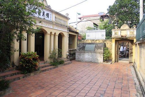 Trở về căn nhà bí mật nơi Bác Hồ nghỉ chân đầu tiên khi về Hà Nội năm 1945 - Ảnh 3