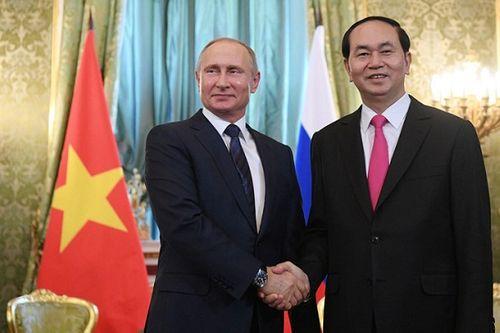Lãnh đạo các nước trên thế giới gửi thư mừng kỷ niệm 73 năm Quốc khánh CHXHCN Việt Nam - Ảnh 1