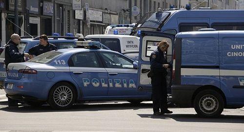 Tấn công bằng dao tại bảo tàng Italy khiến 4 du khách thương vong - Ảnh 1