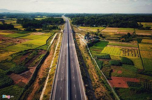 Chính thức thông xe cao tốc Đà Nẵng - Quảng Ngãi vào ngày Quốc khánh - Ảnh 3