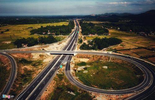 Chính thức thông xe cao tốc Đà Nẵng - Quảng Ngãi vào ngày Quốc khánh - Ảnh 4