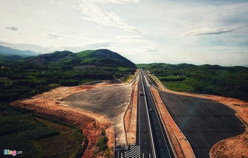 Chính thức thông xe cao tốc Đà Nẵng - Quảng Ngãi vào ngày Quốc khánh - Ảnh 1