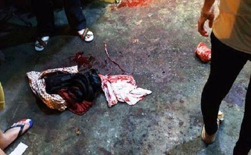 Thông tin mới nhất vụ 4 người đánh hội đồng nam thanh niên đến tử vong - Ảnh 1