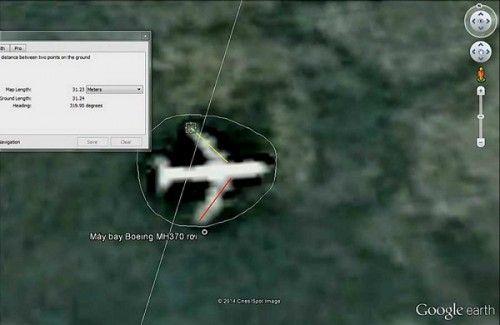 Vụ người dân Gia Lai phát hiện vị trí máy bay MH370: Lãnh đạo tỉnh lên tiếng - Ảnh 1
