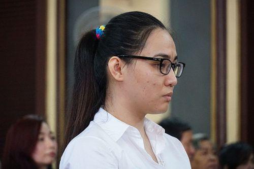 """Tuyên án tử hình """"bà trùm"""" đường dây ma túy tại Sài Gòn - Ảnh 1"""