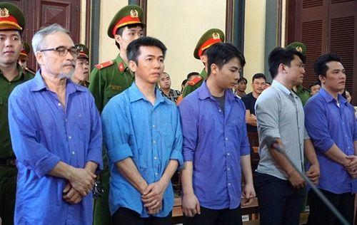 """Tuyên án tử hình """"bà trùm"""" đường dây ma túy tại Sài Gòn - Ảnh 2"""