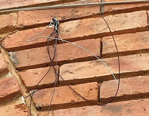 Thực hư câu chuyện bức tường tại ngôi trường cổ ở Đà Lạt bị xâm hại - Ảnh 1
