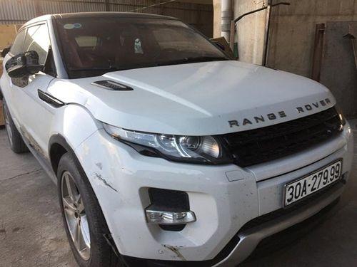 Vụ xe Range Rover đâm nữ sinh rồi bỏ chạy: Chuyển Công an Hà Nội giải quyết - Ảnh 2