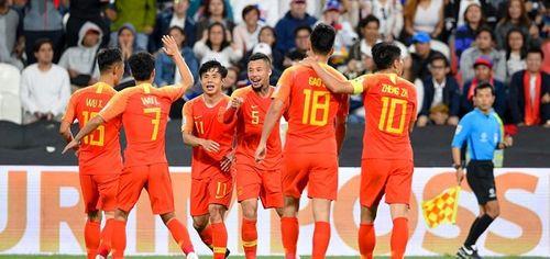 """Điểm danh 6 đội tuyển đầu tiên bước vào vòng 1/8 Asian Cup 2019: Xuất hiện """"ngựa ô"""" - Ảnh 2"""