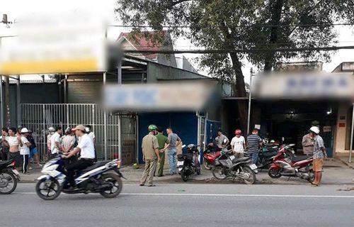 Đồng Nai: Nam thanh niên chết gục trên xe máy do sốc ma túy - Ảnh 2