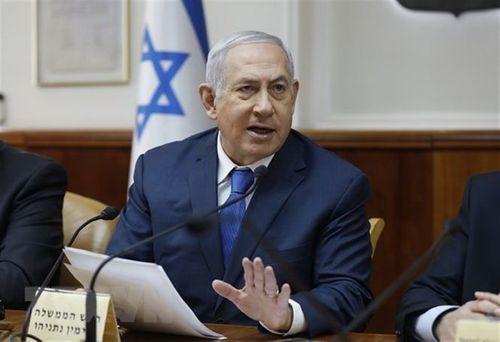 Israel bất ngờ không kích các kho vũ khí của Iran tại thủ đô Syria trong 36 giờ - Ảnh 1