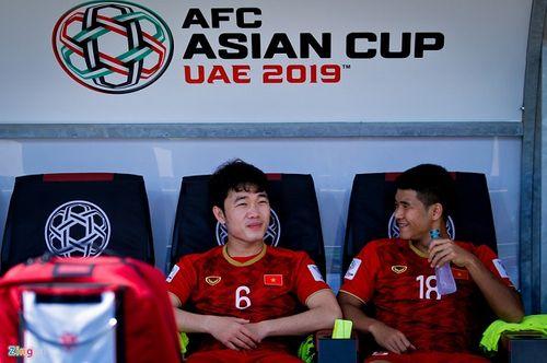 Asian Cup 2019: Khi đội tuyển Việt Nam cần, Xuân Trường đang ở đâu? - Ảnh 4