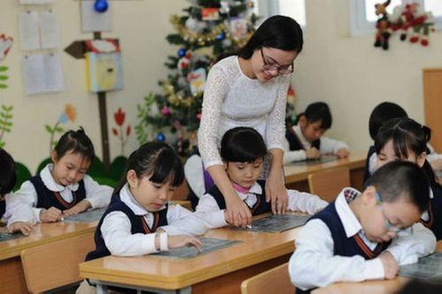 """Cấp chứng chỉ hành nghề cho nhà giáo: Không giảm được tiêu cực, thêm áp lực kiểu """"mua dây buộc mình"""" - Ảnh 2"""
