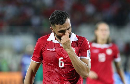 Cầu thủ Lebanon: Chúng tôi có mọi thứ, có tài năng, cầu thủ giỏi nhưng cần nỗ lực hơn - Ảnh 1