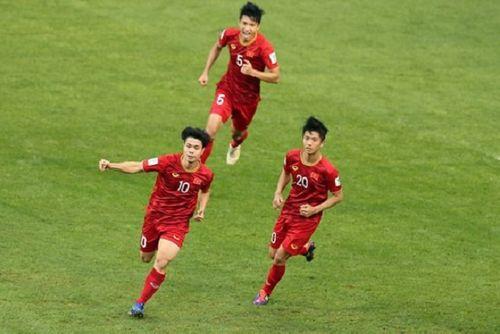 Báo Châu Á chỉ ra 5 lý do khiến Jordan đại bại trước Việt Nam - Ảnh 1