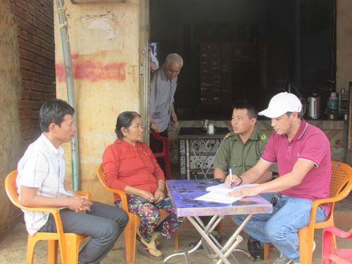 """Đắk Lắk: Chủ nợ hơn 10 tỷ vẫn chưa """"lộ diện"""", người dân khốn đốn vì ngày Tết đang cận kề - Ảnh 2"""