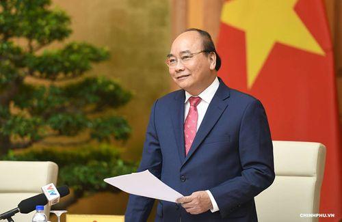 Thủ tướng biểu dương ĐT Việt Nam thi đấu quả cảm, trở thành 1 trong 8 đội mạnh nhất châu lục - Ảnh 1