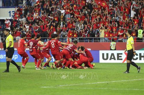 Thủ tướng biểu dương ĐT Việt Nam thi đấu quả cảm, trở thành 1 trong 8 đội mạnh nhất châu lục - Ảnh 2